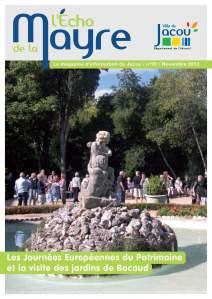 jACOU mayre