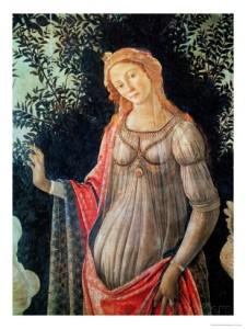 PPVENUSsandro-botticelli-primavera-detail-of-venus-circa-1478