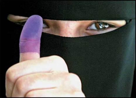VOTE iran