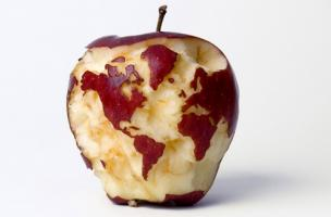 GlobeApple