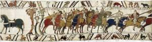 BAYEUXtapisserie-de-Bayeux
