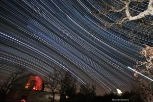 CIEL rotation de la voute célesteaaa221