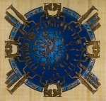 Papyrus Zodiac