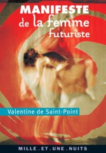 VALENTINE DE ST POINT