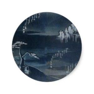 RONDpeinture_japonaise_antique_circa_1800s_autocollant-rca5b18cf4c654d2495ddc9623f0a2a84_v9waf_8byvr_324
