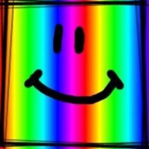 COULEUR smiley