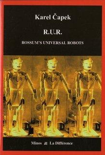 ROBOT LIVRE