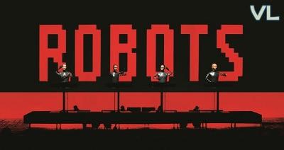 ROBOTS MOT489