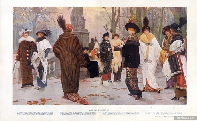 HIVER37010-revillon-fur-clothing-1913-fashion-illustration-fur-coat-j-simont-hprints-com
