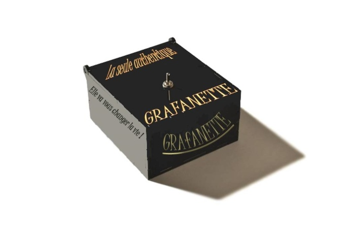 grafanette